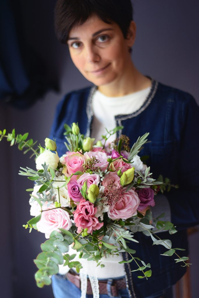 Banu Dorken Erol - Lunlun Çiçek