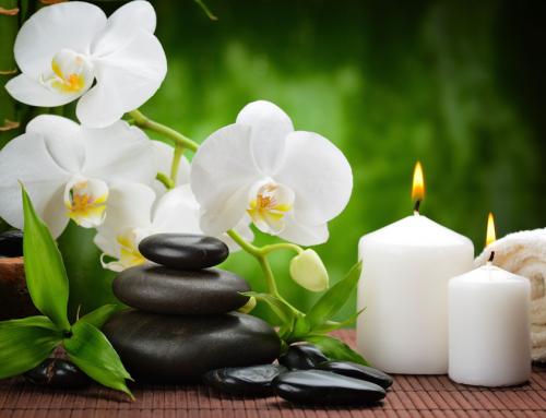 Çiçeklerin iyileştirici gücü ve Feng Shui